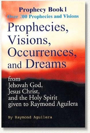Prophecy Org Prophecies Visions Occurrences And Dreams